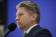 Prof. Marcin Matczak skrytykował decyzję Kancelarii Sejmu.