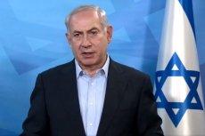 Netanjahu wcale nie odleciał do Izraela...