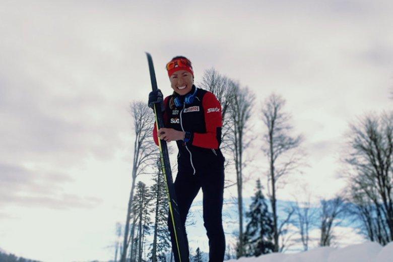 Kowalczyk 5. w ostatnim wyścigu przed Mistrzostwami Świata.