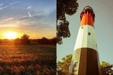 Nad polskim morzem znajdują się maleńkie miejscowości, które kuszą spokojem, pięknymi widokami i zabytkami