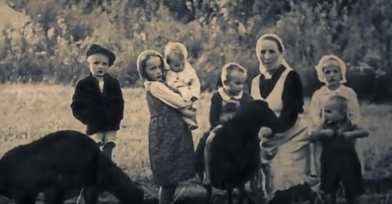 Wiktoria Ulma wraz z dziećmi - wszyscy zostali zamordowani przez Niemców 24 marca 1944 roku.