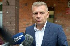 Bartosz Arłukowicz zapowiada kroki prawne wobec Radia Szczecin za sugestię, że jest przestępcą.