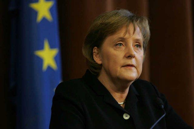 Angela Merkel zapewniła, że cudzoziemcy nie będą musieli płacić za korzystanie z niemieckich autostrad. (zdjęcie z 2007 r.)