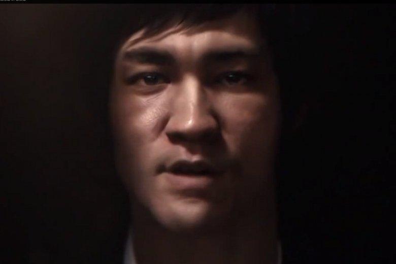 Bruce Lee wystąpił w reklamie Johnnie Walkera. Fani są oburzeni