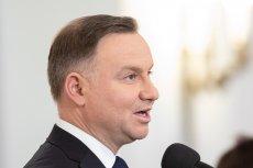 Andrzej Duda zaproponował, by wszystkie firmy w Polsce zostały na trzy miesiace zwolnione ze składek ZUS.