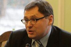 """Tomasz Terlikowski podkreślił, że """"wierni mają prawo do opieki autentycznych duchowych ojców, a nie homoseksualnych chłopców"""""""