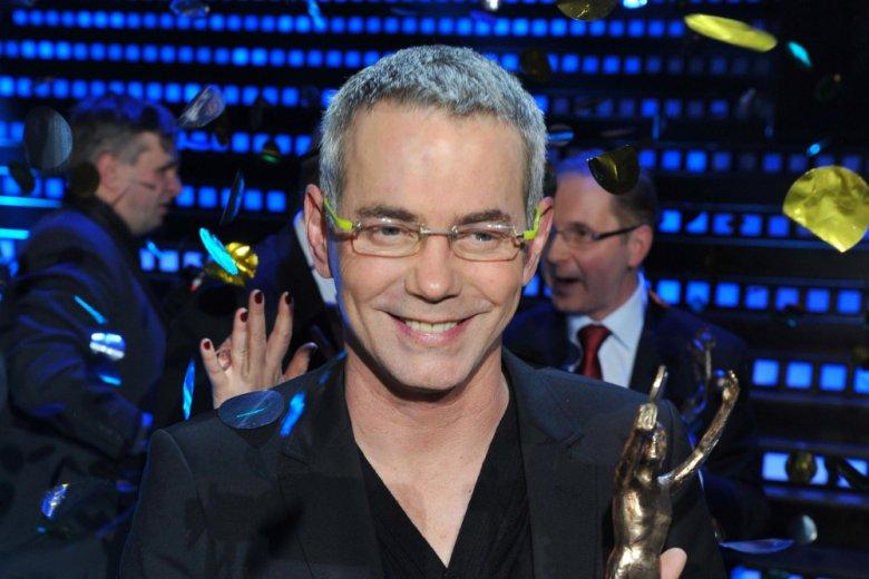 Robert Janowski dzisiaj jest laureatem wielu nagród telewizyjnych. Ale kiedyś był  niepokornym rockmanem.