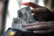 Sprawdź, ile ma wynieść płaca minimalna w 2020 r.