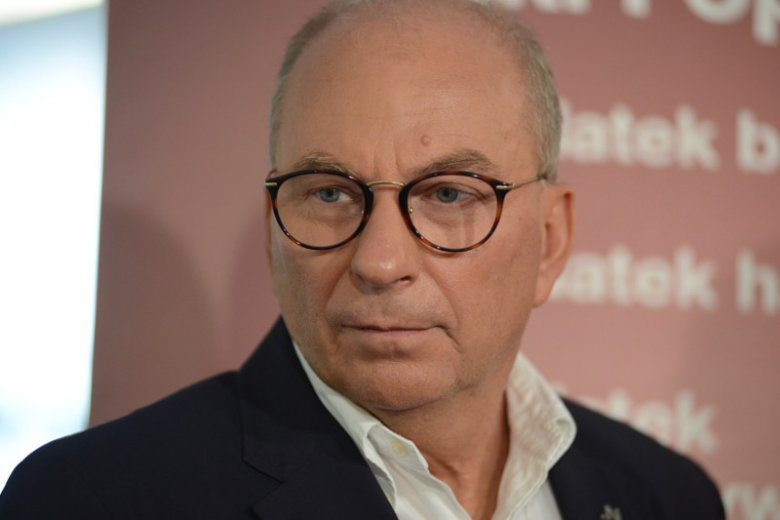 – Idźcie na wybory 13 października, ale nie głosujcie nigdy w życiu na PiS – krzyczał na antenie TVP Info poseł Nowoczesnej Jerzy Meysztowicz.