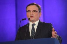 Zbigniew Ziobro właśnie zwolnił szefów 11 sądów na Śląsku.