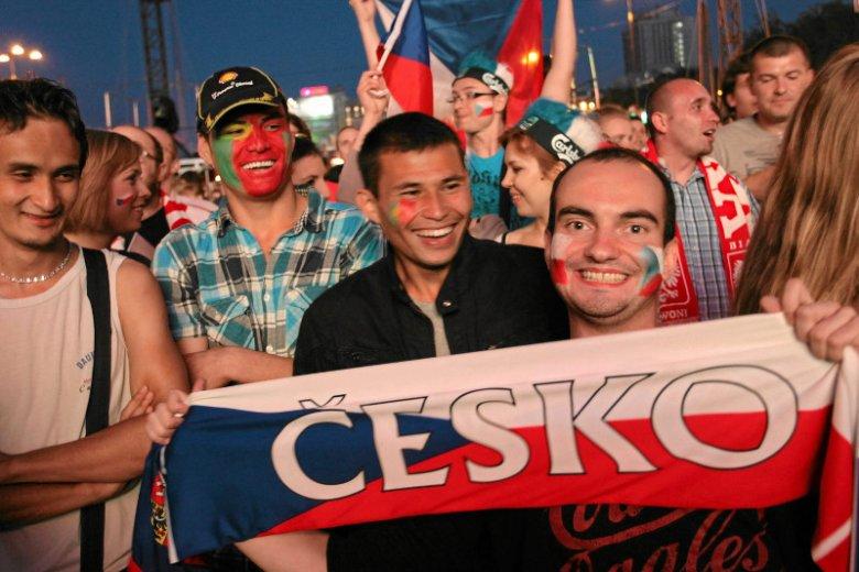 Czesi nie majądobrego zdania o Polakach. Ale w drugą stronęteż nie jest najlepiej