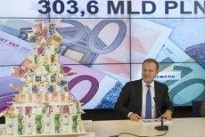Parlament Europejski za rezolucją ws. budżetu na lata 2014-2020.