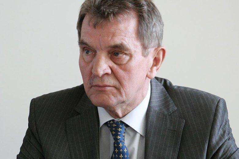 Konrad Jaskóła