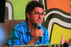"""Kuba Wojewódzki """"masakruje"""" Axelio – tak dyskusję opisująinternauci."""