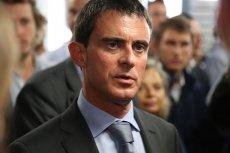 Manuel Valls uciął spekulacje i ogłosił swoją decyzję w sprawie kandydatury na burmistrza Barcelony.