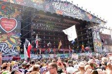Od 2018 roku Przystanek Woodstock występuje pod nową nazwą – Pol'and'Rock Festival.