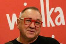 Jerzy Owsiak zdecydował, że nie będzie pokazu sztucznych ogni podczas 27. finału WOŚP, który odbędzie się 19 stycznia.