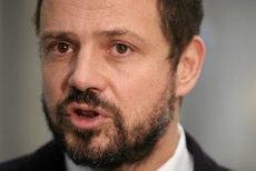 Sondaż przeprowadzony na zlecenie PO pokazuje, że Rafał Trzaskowski jest bliski wygranej w walce o fotel prezydenta Warszawy.