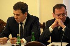 Powiązany z Mariuszem Kamińskim Ernest Bejda nie jest już szefem CBA. Zastąpił go stronnik Zbigniewa Ziobry.