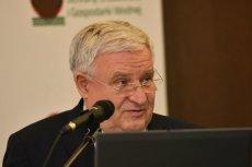Kazimierz Kujda zaprzecza, że współpracował z SB.