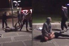 Interwencja szczecińskiej policji wyglądała jak bójka. Zatrzymany przez nich chłopak zgłosił się do lekarza na obdukcję.
