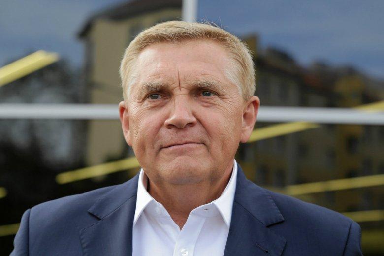 Tadeusz Truskolaski złoży do prokuratury zawiadomienie po zamieszkach na Marszu Równości w Białymstoku.