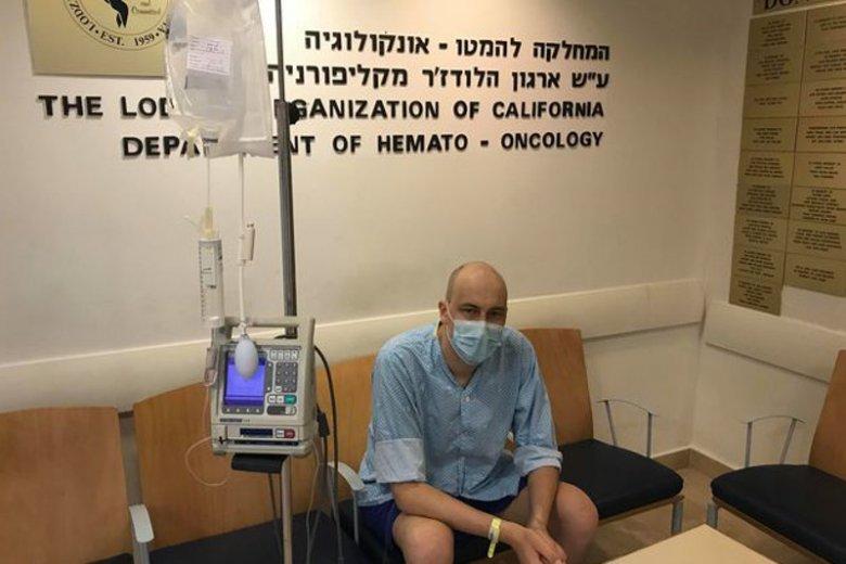 Oskar Padok potrzebuje jeszcze kilkuset tysięcy złotych, by rozpocząć leczenie ostatniej szansy.