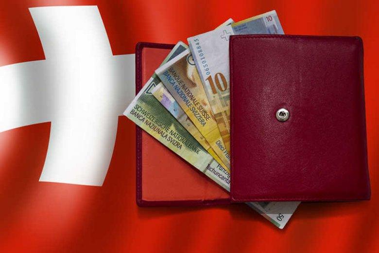 Referendum ma przyznać każdemu dorosłemu obywatelowi 2,5 tys. [url=http://shutr.bz/15OYLHP]franków szwajcarskich[/url].