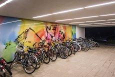Fundacja Dom Development City Art stawia sobie za cel wprowadzenie dzieł sztuki do miejskiej przestrzeni w Warszawie