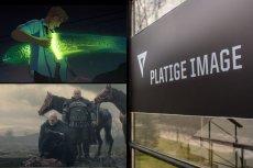 """Warszawskie Platige Image m. in. stworzyło film dla Netflixa w ramach antologii """"Miłość, śmierć i roboty"""". Znamy je też z animacji dla serii gier """"Wiedxmin"""""""