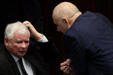 Joachim Brudziński złożył w sądzie wniosek przeciwko Wolnym Obywatelom RP.