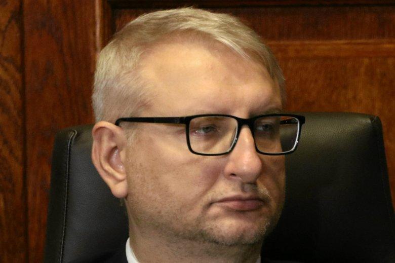 Stanisław Pięta kierował w młodości z partyjnego nadania kioskiem.