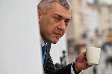 """Roman Giertych sygnalizuje, kiedy wypłynie """"największa afera"""" rządów PiS."""