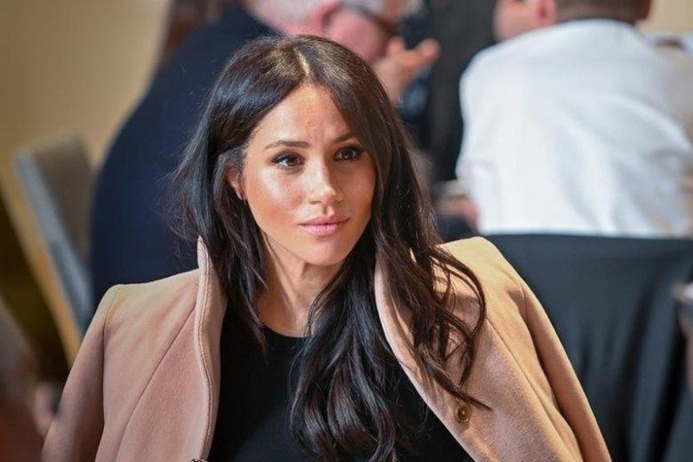 Księżna Sussex zakazała robienia jej zdjęć podczas Wimbledonu.