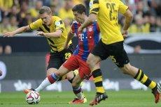 Robert Lewandowski rozegrał niezwykle słaby mecz przeciwko swojemu byłemu klubowi