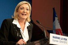 Front Narodowy kierowany przez Marine Le Pen może rozpocząć dziś drogę do wielkiego sukcesu skrajnej prawicy we Francji.