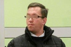 Dwie kurie biskupie muszą zapłacić 300 tys. zł ofierze księdza pedofila Pawła Kani.