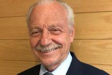 Konsul honorowy RP w Meksyku Alberto Stebelski-Orlowski