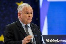 Jarosław Kaczyński jest przekonany, że PiS wygra wybory parlamentarne.