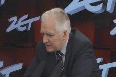Gościem Radia Zet był dziś minister Jarosław Gowin. Opowiedział o wymianie szefa rządu PiS i skomentował przegłosowanie ustaw sądowniczych przez PiS.