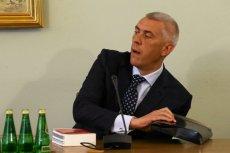 Roman Giertych i jego wezwanie prezesa PiS na świadka doczekało się reakcji prokuratury.
