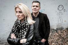 """Artur Nowak i Małgorzata Szewczyk-Nowak , autorzy książki """"Żeby nie było zgorszenia. Ofiary mają głos """"."""