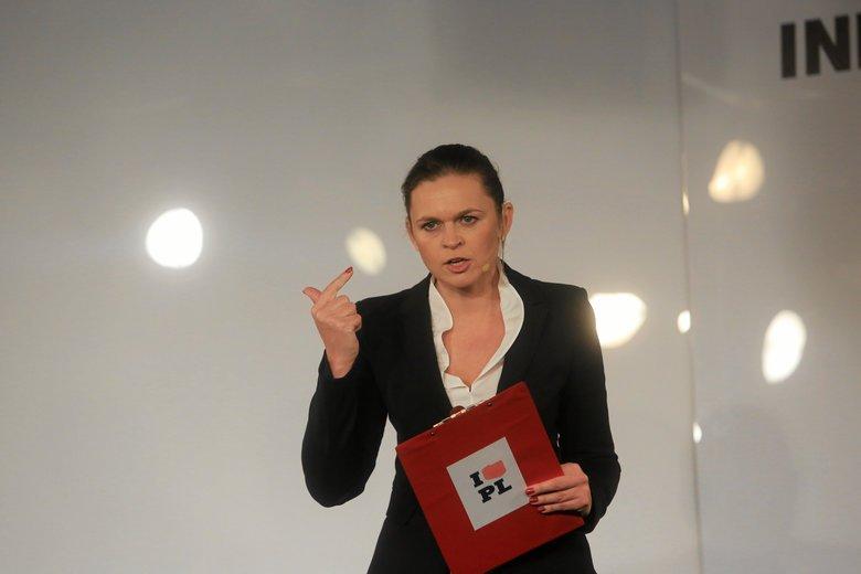 """Barbara Nowacka wyraziła oburzenie w związku z brakiem głosów na """"Ratujmy Kobiety"""""""