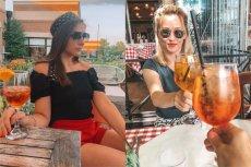 Instagram jest pełen zdjęć z włoskim drinkiem Aperol Spritz