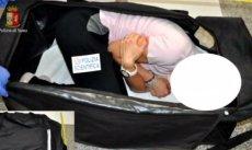 Chloe Ayling spędziła kilka godzin w walizce i 6 dni w odosobnieniu.