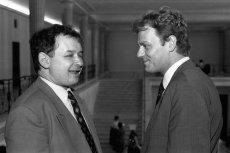 Donald Tusk: Jarosław Kaczyński jest owładnięty obsesją pieniędzy.