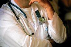 Lekarze rezydencji będą protestować 18 czerwca.