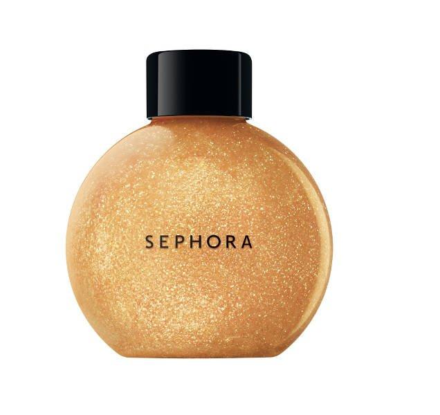 Huile Paillete d'Or Sephora / Sephora