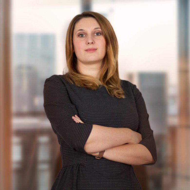 Magdalena Cedro, dyrektor działu marketingu OKNOPLAST