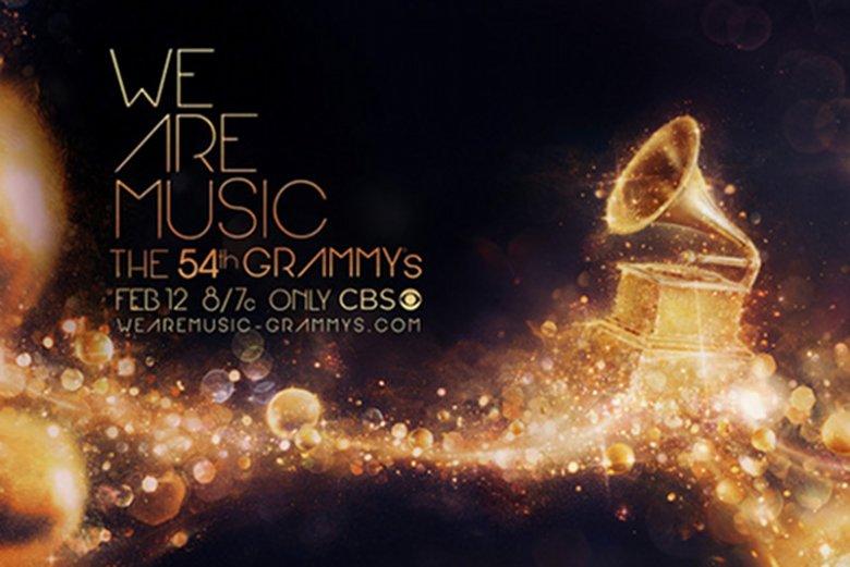 Visuale dla nagród Grammy
